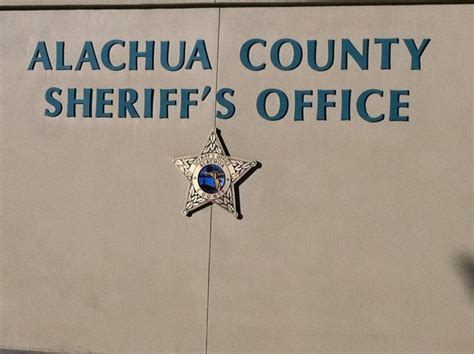 Alachua County Sheriff Office by Alachua County Sheriff S Office Stations 2621