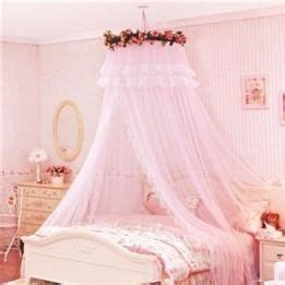 shabby chic canopy bed for the home pinterest