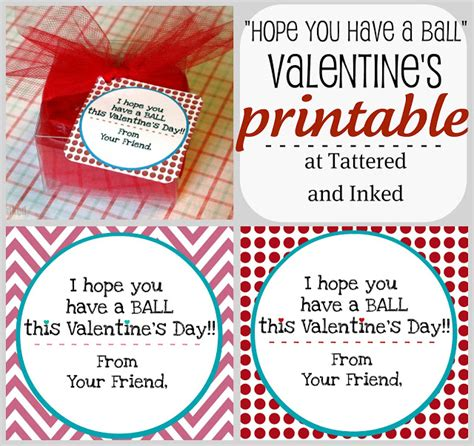 bouncy printables tattered and inked quot a quot