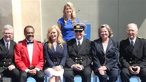 julie and doc love boat princess cruises and original cast of the love boat