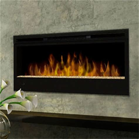 Dimplex 50 Linear Electric Fireplace by Dimplex Blf50 Wall Mount Electric Fireplace Ebay