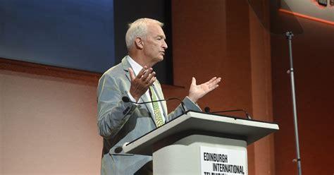 michaela coel mactaggart speech home the edinburgh international television festival