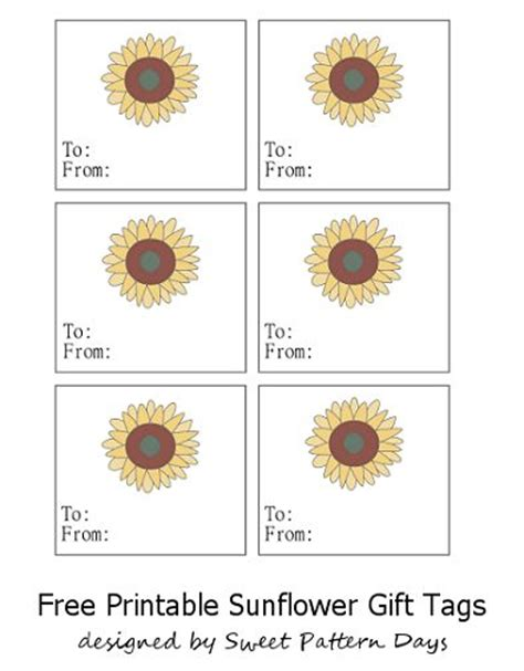 printable sunflower bookmarks 128 best images about stationery printables on pinterest