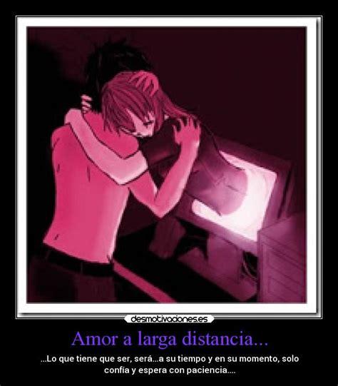 imagenes de un amor a larga distancia amor a larga distancia desmotivaciones