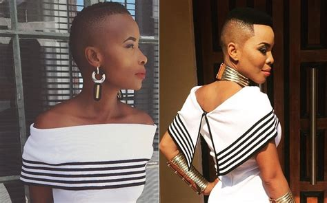 3 celebs who wore this khosi nkosi dress best all 4 twinning celebs who wore it best