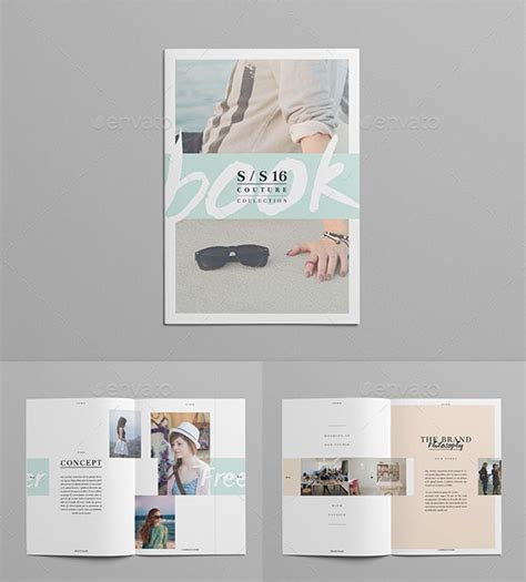 design journal template 35 best magazine template designs web graphic design