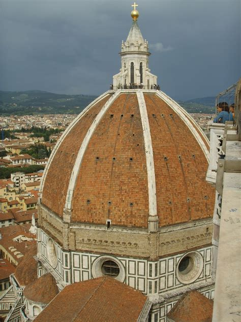 cupola santa novella todo arte arquitectura italiana quattrocento filippo