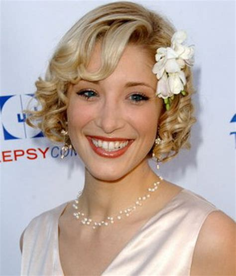 elegant prom hairstyles for short hair cute prom hairstyles for short hair