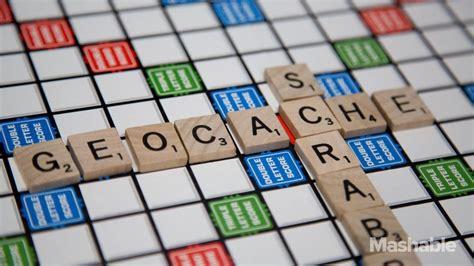 zen scrabble dictionary scrabble adds its crowdsourced word geocache