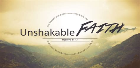unshakeable your guide to 1471164934 unshakable faith 3 week series ministrydownloads com