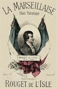 texte de la marseillaise