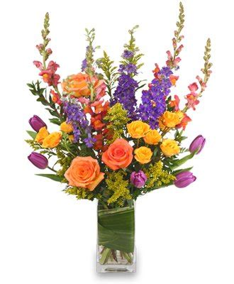 8 Reasons To Send Flowers by Country Gardens Floral Boutique Blumenladen Florist