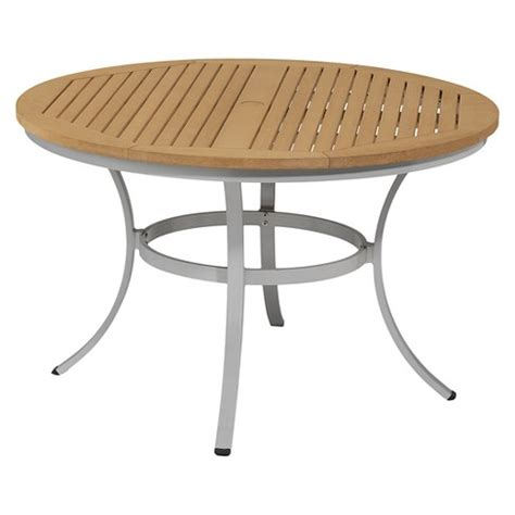 Oxford Garden Travira 48 Quot Dining Table Target