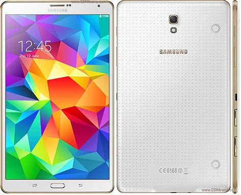 Hp Samsung Galaxy Tab S 8 samsung galaxy tab s 8 4 lte pictures official photos