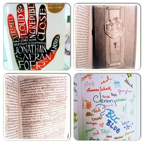 themes in the book extremely loud and incredibly close delicious reads quot extrememly loud incredibly close quot by