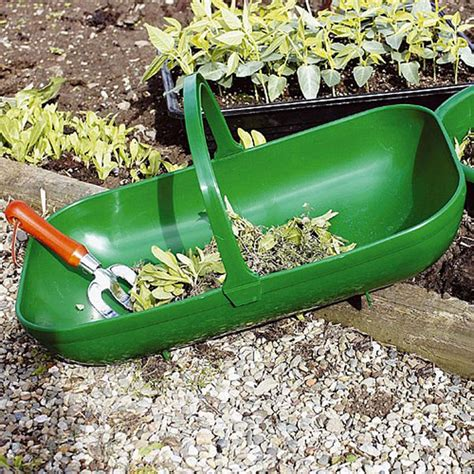 Gardeners Supply Trug Garden Trug Potting Planting Accessories Webbs