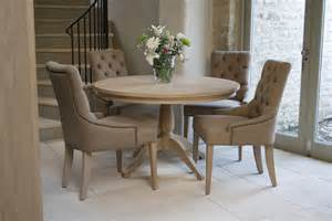 Round Dining Room Chairs by Neptune Henley Round Dining Table Dining Room Furniture