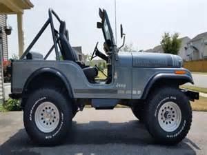1977 jeep cj5 overview cargurus