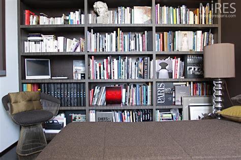 biblioth鑷ue chambre chambre biblioth 232 que sophistiqu 233 e c0619 mires