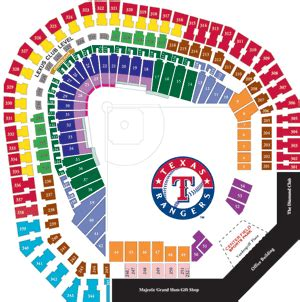 section 6 baseball playoff schedule printable texas rangers seating chart game packs
