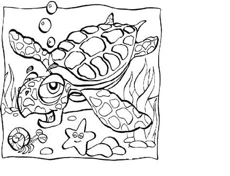 pond turtle coloring page pond turtle coloring page coloring coloring pages