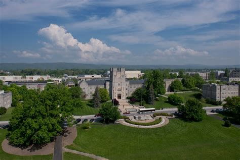 Vt Lookup Virginia Tech Announces Search Committee For Vice Provost For Enrollment Management