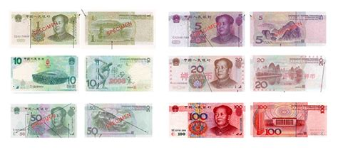 currency cny informaci 243 n y curiosidades yuan chino global