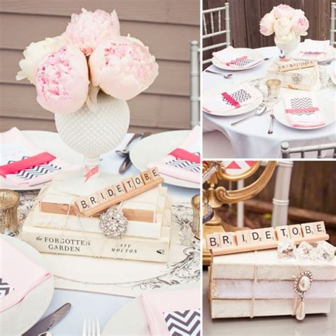 Who Plans The Bridal Shower by We Need Ideas For A Vintage Breakfast Tea Bridal