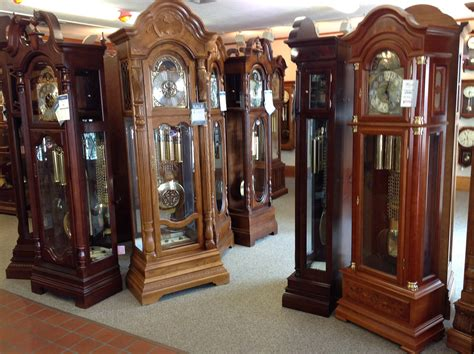 Design Ideas For Howard Miller Mantel Clocks Decorating Attractive Howard Miller Grandfather Clock Gallery For Floor Clock Ideas And Home