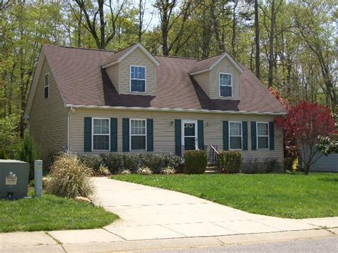 what is cape cod style home for sale in lexington park st mary s county