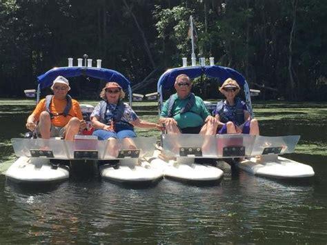 boat tour mount dora fun trip with fun friends picture of cat boat tours