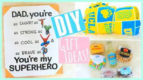 Handmade Fathers Day Gift Ideas - diy gift ideas for s day 2015 everything 4