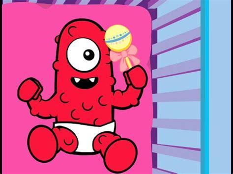 gabba babies yo gabba gabba babies app for toddler
