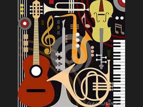 imagenes musicales para cumpleaños lista instrumentos musicales