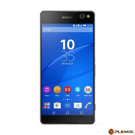 Depan Sony Xperia C5 E5563 sony xperia c5 ultra dual e5563 4g dual sim phone 16gb plemix