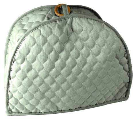 quilted hunter green kitchen aid extra large mixer kitchenaid mixer