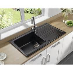 Kitchen Sinks Uk Astracast Equinox Single Bowl Ceramic Kitchen Sink