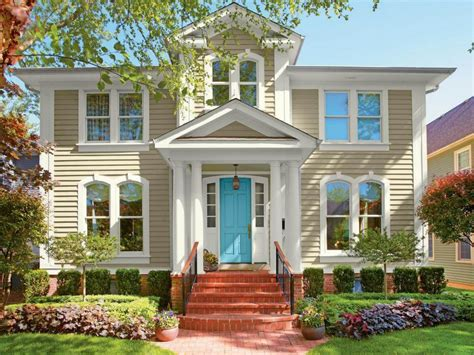 paint your house exterior house painting color inspiration