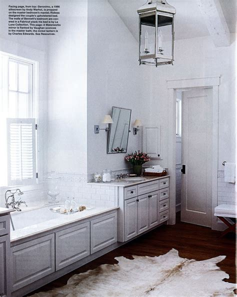 pin by design on paper on master bath pinterest 25 rooms with wonderful white walls tubs sinks and vanities