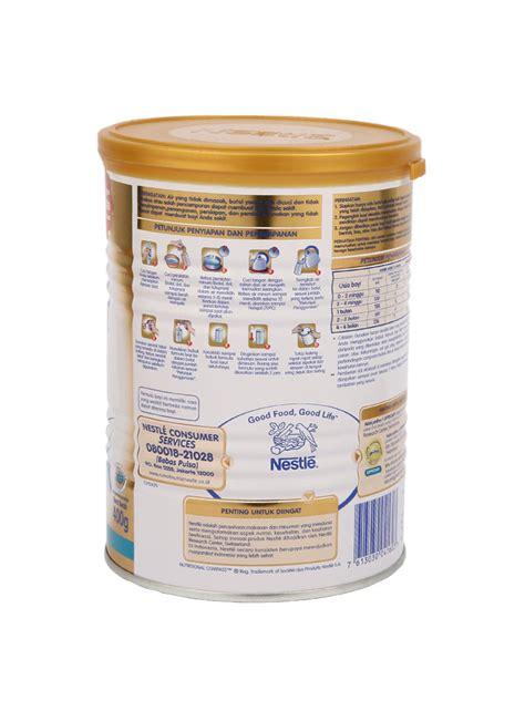 Nestle Nan Ph Pro 3 nestle formula bayi nan ph pro 1 klg 400g klikindomaret