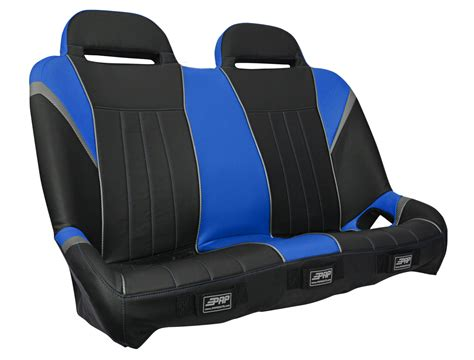 prp bench seat prp seats polaris rzr gt s e rear bench suspension seat