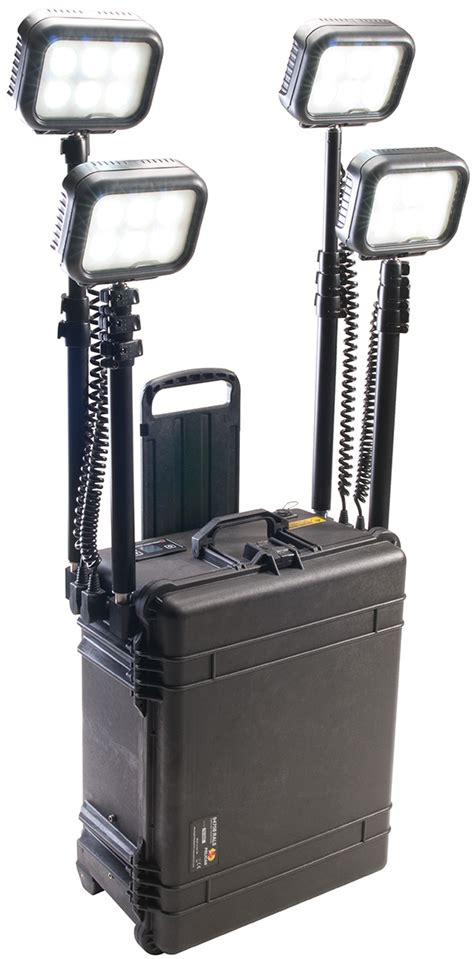 pelican remote lighting system pelican 9470 remote area lighting system