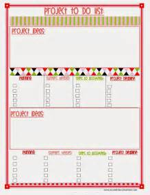 Dream List Template Free Printable Planner In Two Colors Second Chance To