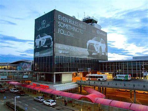 airport lexus edmonton international airport defends lexus only parking