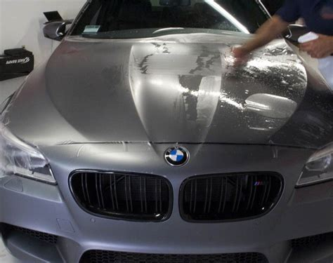 car exterior paint protection car paint protection in toronto vaughan by gta wrapz