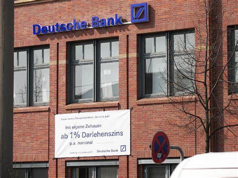 deutsche bank sparkonto zinsen deutsche bank ein prozent zinsen zeit der bankenkrise