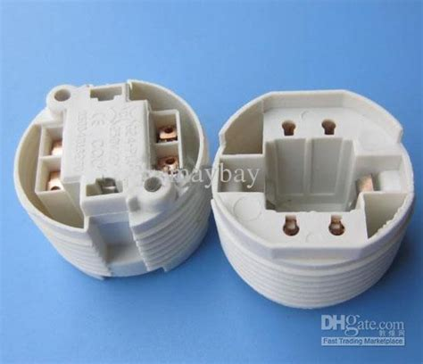 2 Pin L Holder by 4pin 2pin G24 Led L Base Light Holder From Maybay 7