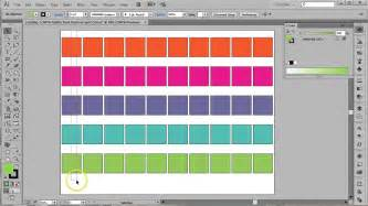 pantone colors in illustrator cmyk palette from pantone swatches in adobe illustrator