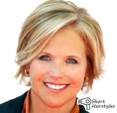 hairstyles for fifty year olds over 50 here are some short hairstyles for over 50 year