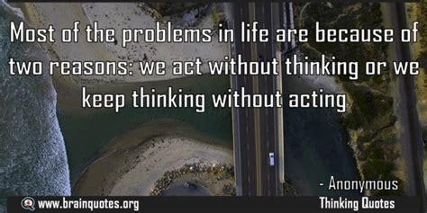 problem quotes brain quotes